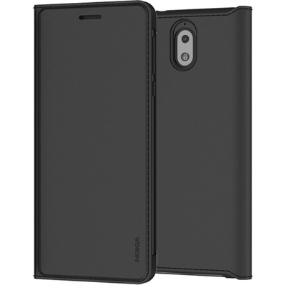 Nokia 1A21T5V00VA Mobile phone case - Zwart