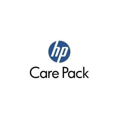 HP UA046E garantie