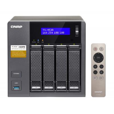 Qnap TS-453A