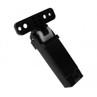 Samsung printing equipment spare part: Hinge Right, Black - Zwart