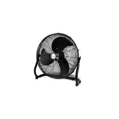 Honeywell ventilator: 150 W, 220 - 240 V, 50 Hz - Zwart