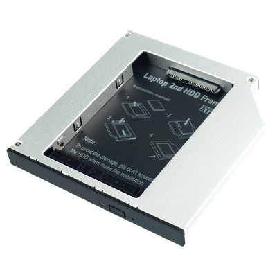 Lindy 20936 Notebook reserve-onderdeel - Zilver