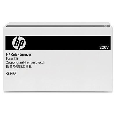 HP Color LaserJet CE247A 220V Fuser Kit forColor LaserJet CP4025/CP4525 Refurbished fuser