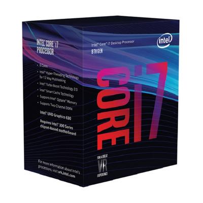 Intel BX80684I78700 processoren