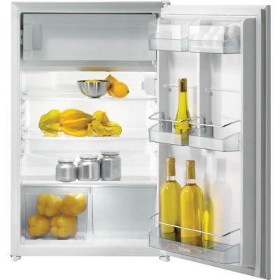 Gorenje combi koelkast: RBI4093AW - Wit