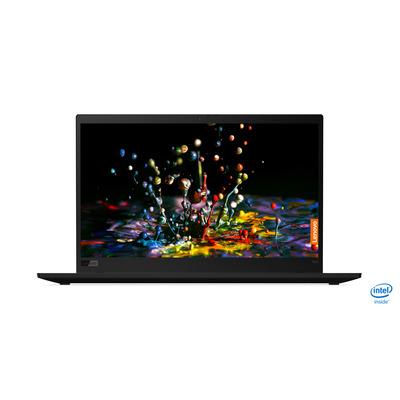 Lenovo ThinkPad X1 Carbon Laptop - Zwart