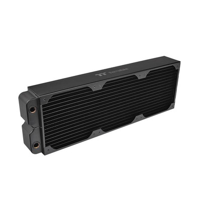 Thermaltake CL360 Cooling accessoire - Zwart