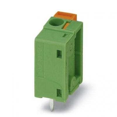 Phoenix Contact FFKDSA1/V1-7,62 Elektrische aansluitklem - Groen
