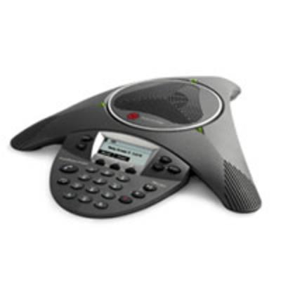 POLY SoundStation IP 6000 Teleconferentie apparatuur