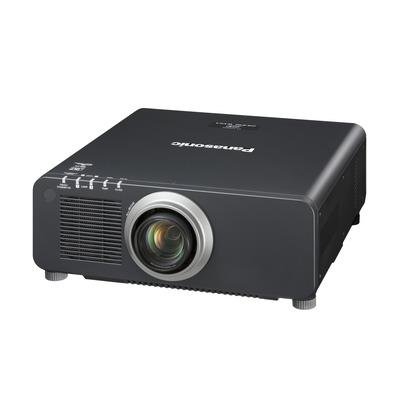 Panasonic PT-DW830E Beamer - Zwart