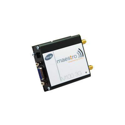 Lantronix M100GGZ0S Radio frequentie (rf) modem