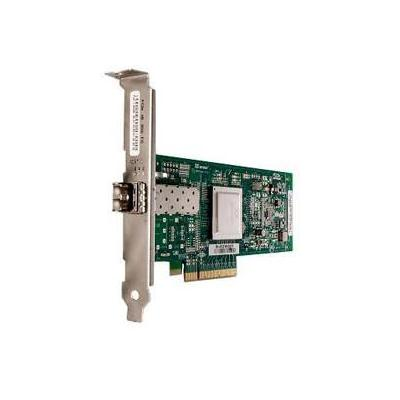 IBM QLogic 8 Gb Fibre Channel Single-port PCI-Express Host Bus Adapter interfaceadapter