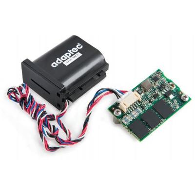 Adaptec rack toebehoren: AFM-700 - Zwart