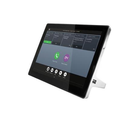 Polycom : RealPresence Touch - Zwart