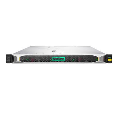 Hewlett Packard Enterprise StoreEasy 1460 (STE1460-001) NAS - Zwart, Metallic