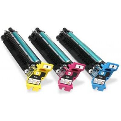 Epson Pack 3 Photoconductors Color Fuser