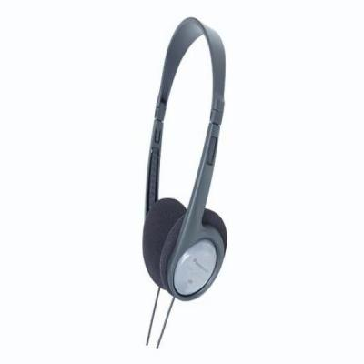 Panasonic RP-HT 090 E-H antraciet Koptelefoon