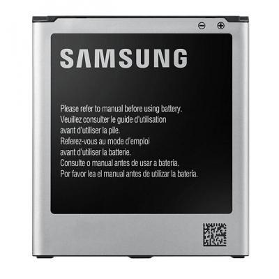 Samsung batterij: EB-F1M7FLU - Zwart