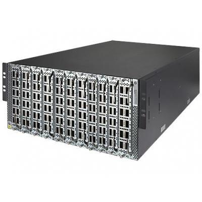 Hewlett packard enterprise netwerkchassis: FlexFabric 7910 Switch Chassis