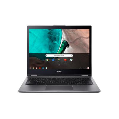 Acer laptop: Chromebook CP713-1WN-54GA - Grijs
