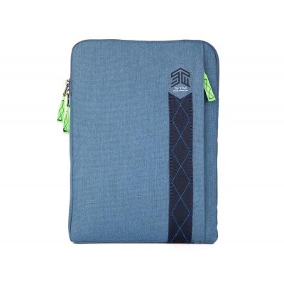"STM Ridge 15"" Laptoptas - Blauw"