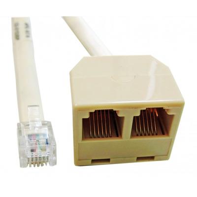 APG Cash Drawer CD-D1D2EP Netwerk splitter