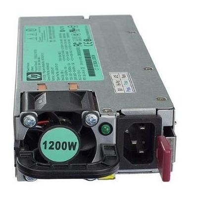 Hewlett Packard Enterprise 1200W PSU for Proliant DL380 G7 / DL580 G7 Server Power supply .....