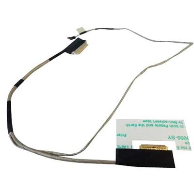 Acer 50.MXRN2.006 Notebook reserve-onderdeel - Zwart, Grijs, Wit