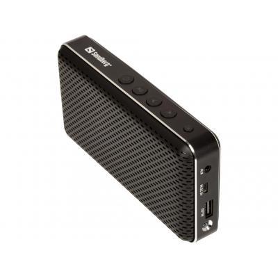 Sandberg Bluetooth Buddy Speaker - Zwart