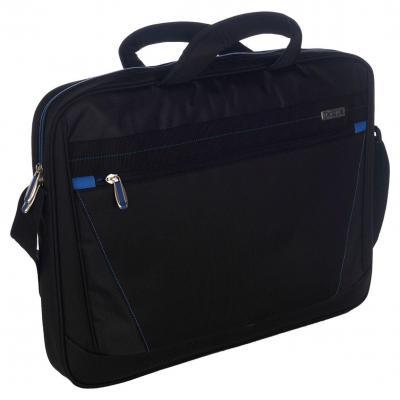 """Targus laptoptas: Prospect 15.6"""" - Zwart"""