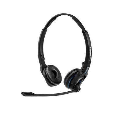 Sennheiser MB Pro 2 Headset - Zwart