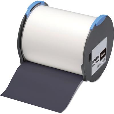 Epson RC-T1BNA Etiket - Zwart