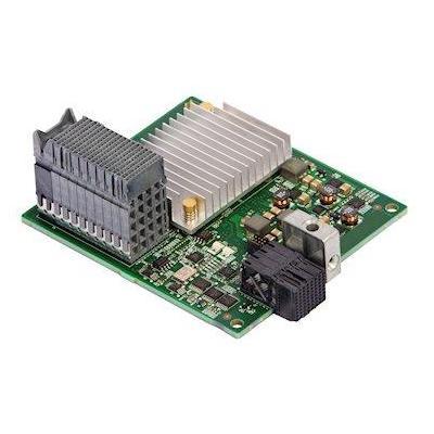 Ibm Flex System FC5022 2-port 16Gb FC Adapter netwerkkaart