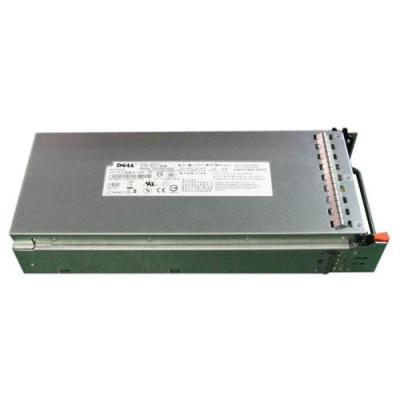 Dell power supply unit: Power Supply, 930W, Redundant, f/PowerEdge 2900 - Grijs (Refurbished ZG)