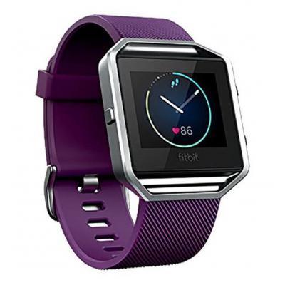 Fitbit smartwatch: Blaze