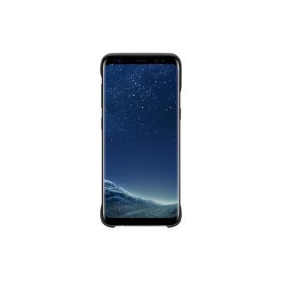 Samsung mobile phone case: EF-MG950 - Zwart