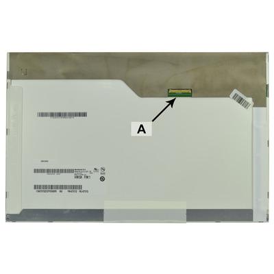2-Power 2P-B141EW05V.4 Notebook reserve-onderdelen