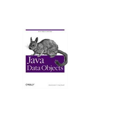 O'Reilly boek: Media Java Data Objects - eBook (EPUB)