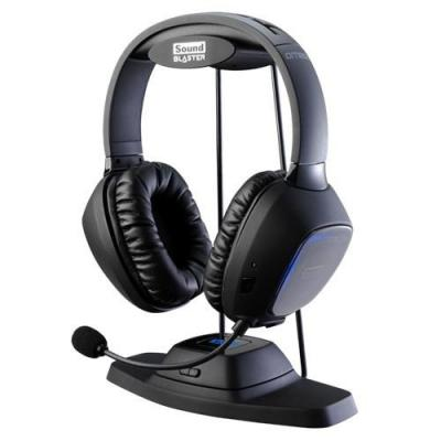Creative Labs 70GH013000003 headset
