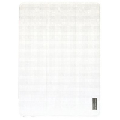 ROCK 10.1-62850 Tablet case - Wit