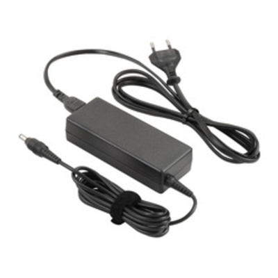 Dynabook AC Adaptor - 65W/19V - 3pin Netvoeding - Zwart