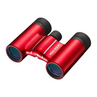 Nikon verrrekijker: Aculon T01 10x21 - Rood