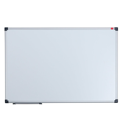 Nobo magnetisch bord: Elipse 600 x 450 mm - Wit