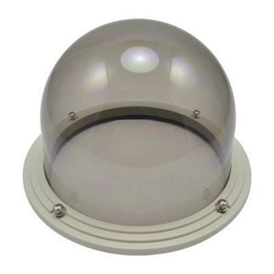 Acti beveiligingscamera bevestiging & behuizing: Vandal Proof Smoked Dome Cover for I93 I94 I95 I96 - Transparant