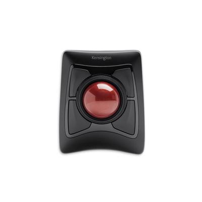 Kensington Expert Mouse Draadloze Trackball Computermuis - Zwart