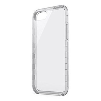 Belkin Air Protect SheerForce Pro Mobile phone case - Transparant, Wit