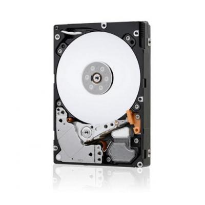 """Lenovo 500GB 7200RPM SATA 6.35 cm (2.5"""") HDD Interne harde schijf"""