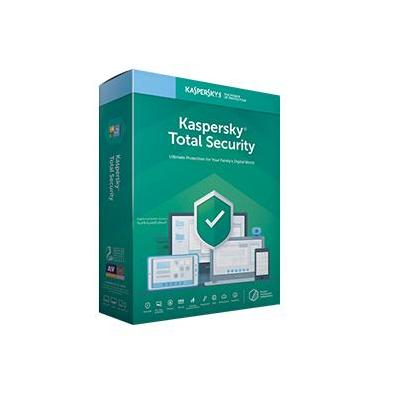 Kaspersky Lab Total Security
