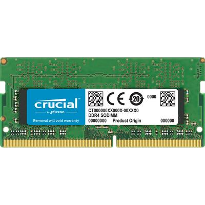 Crucial CT8G4S266M RAM-geheugen
