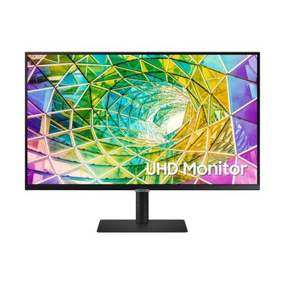 """Samsung S80A 32"""" UHD Monitor - Zwart"""